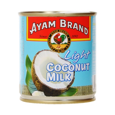 Ayam Brand Light Coconut Milk 270g