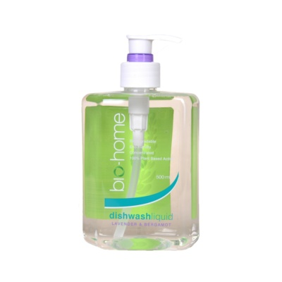Blo-home Lavender & Bergamot Diswashliquid 500ml