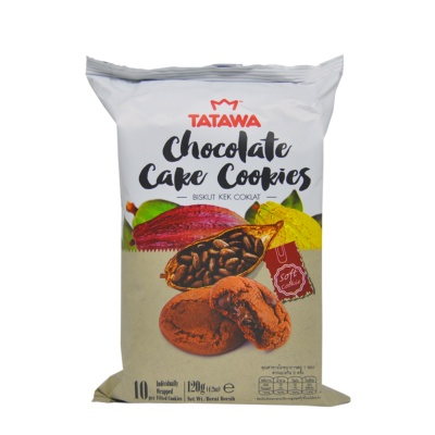 (Cookies) 120g