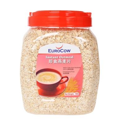 Eurocow Instant Oatmeal 1kg