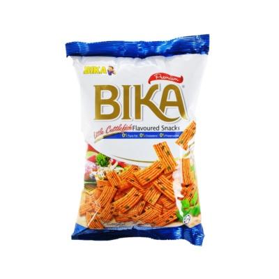 BIKA香脆鱿鱼酥 70g