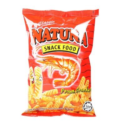 Natuna Prawn Cracker 60g