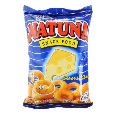 Natuna Cheese Ring 60g