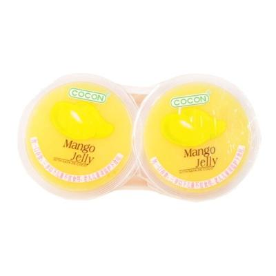 可康牌芒果味果冻含椰果(2粒装) 236g