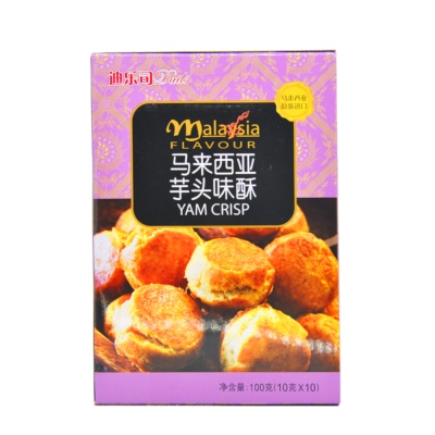 (Biscuits) 100g
