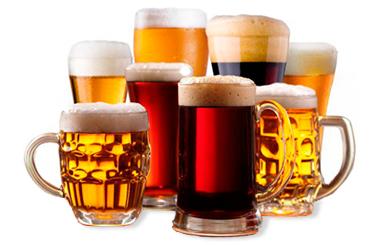 啤酒,果酒