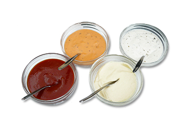 Condiments & Table Sauces