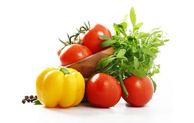 Fresh Food Market