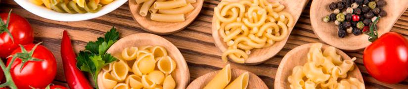 Pasta , Noodles , Rice & Beans